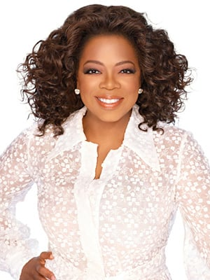 Oprah Winfrey's Success